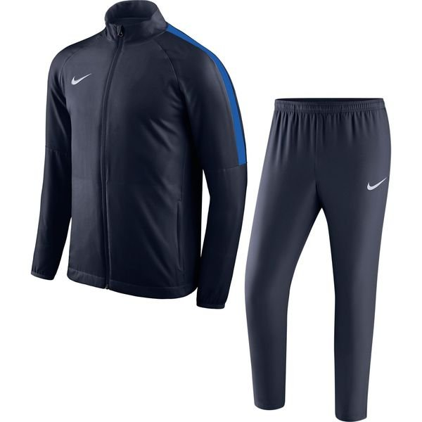 nike trainingsanzug navy