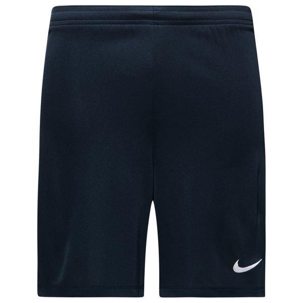 6966b5d0bb2 Nike Shorts Dry Academy - Navy/Hvid Børn | www.unisport.dk