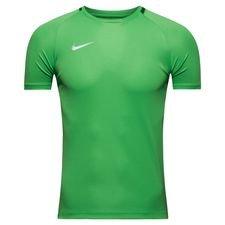 Nike Voetbalshirt Dry Academy 18 - Groen/Wit Kinderen
