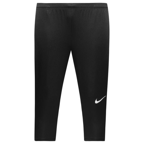Nike Trainingsbroek 34 Academy 18 ZwartWit