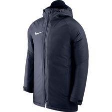 Image of   Nike Vinterjakke Academy 18 - Navy/Hvid