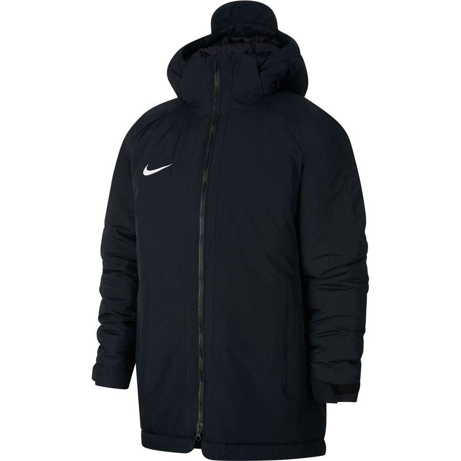 size 40 8e298 8ce66 nike manteau dhiver academy 18 - noirblanc enfant - vestes ...