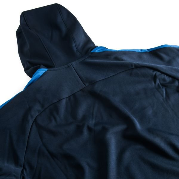 good out x popular stores free shipping Nike Hoodie Dry Academy 18 L/S - Obsidian/Royal Blue/White