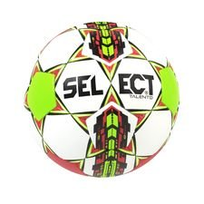select fodbold talento - hvid/grøn - fodbolde
