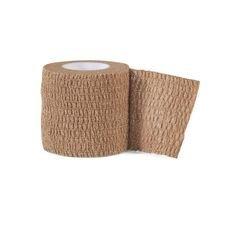 select profcare stretch bandage 5 cm x 4,5 m - beige - tillbehör