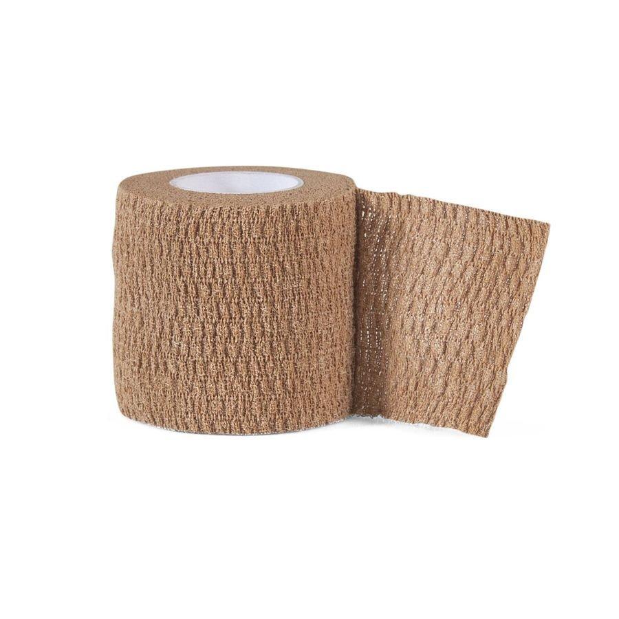 Select Profcare Stretch Bandage 5 cm x 4,5 m - Beige thumbnail