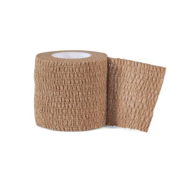 select profcare stretch bandage 5 cm x 4,5 m - beige - tilbehør