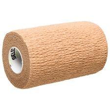 select profcare stretch bandage 10 cm x 4,5 m - beige - sportspleje