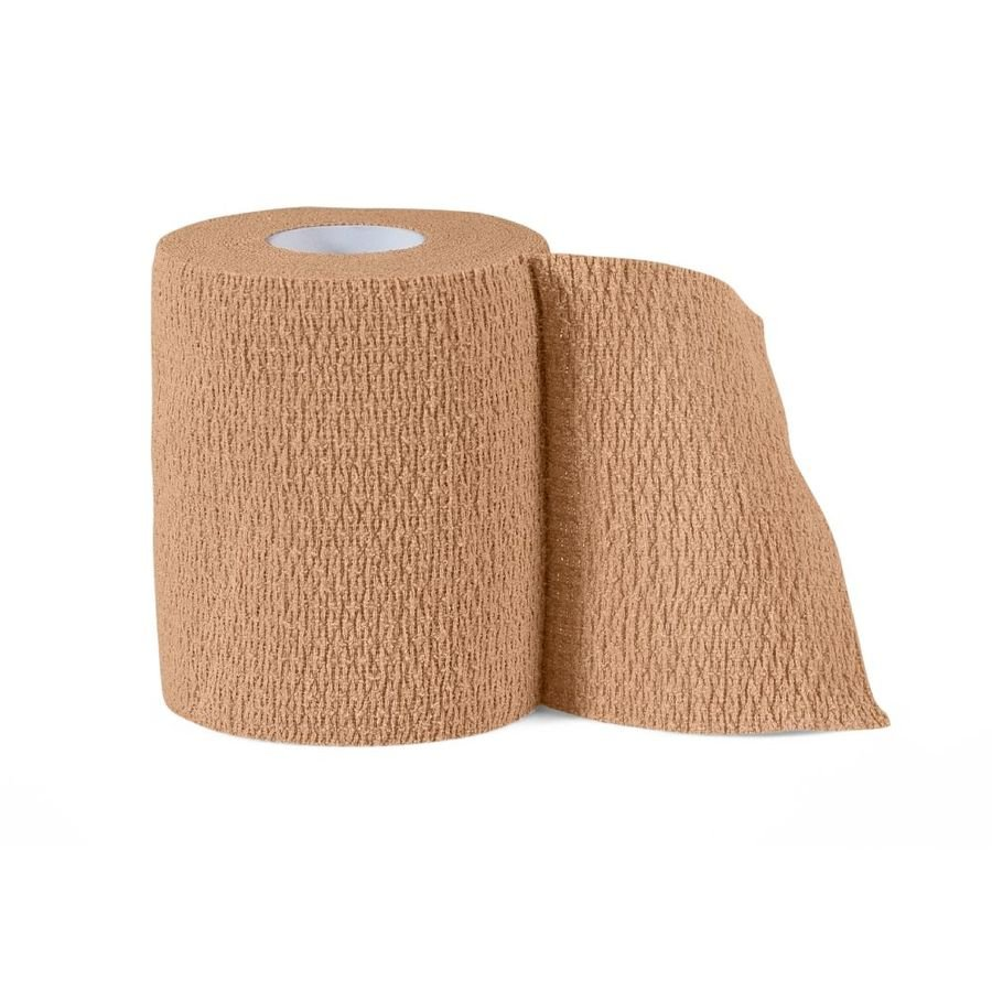 Select Profcare Bandage Extra Stretch 6 cm x 3 m - Beige thumbnail
