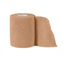 select profcare bandage extra stretch 6 cm x 3 m - beige - soin du sportif