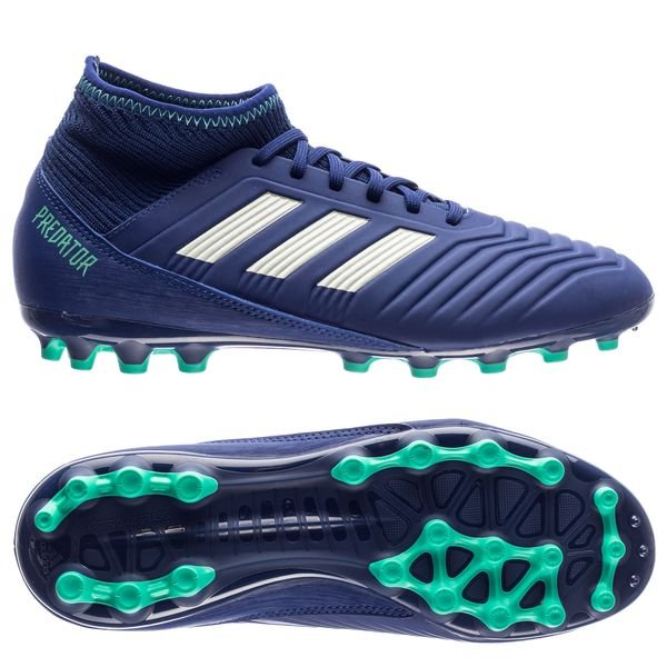 40cfe4120 65.00 EUR. Price is incl. 19% VAT. -55%. adidas Predator 18.3 AG Deadly  Strike - Unity Ink Aero Green Hi-Res