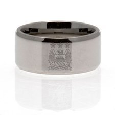 manchester city ring s - merchandise