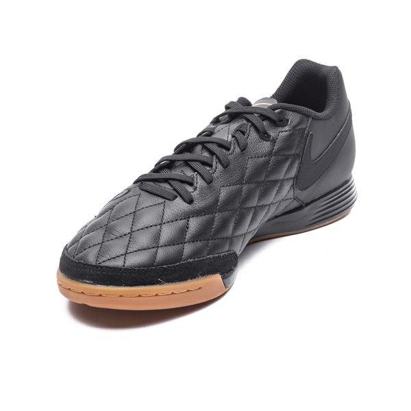 ... nike tiempox ligera iv 10r ic city collection - noir/doré édition  limitée - chaussures ...