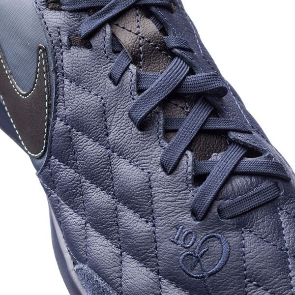 2f4bfd69a Nike TiempoX Ligera IV 10R IC City Collection - Midnight Navy/Black/Lagoon  Pulse