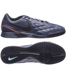 Image of   Nike TiempoX Ligera IV 10R IC City Collection - Navy/Sort/Blå LIMITED EDITION