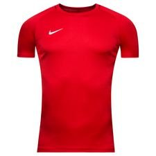 Nike Voetbalshirt Dry Academy 18 - Rood/Wit Kinderen