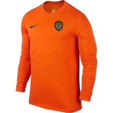 gold age academy - målmandstrøje orange børn - fodboldtrøjer
