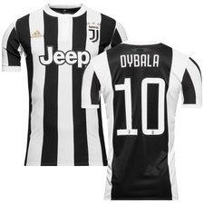 Juventus Hjemmebanetrøje DYBALA 10 Børn