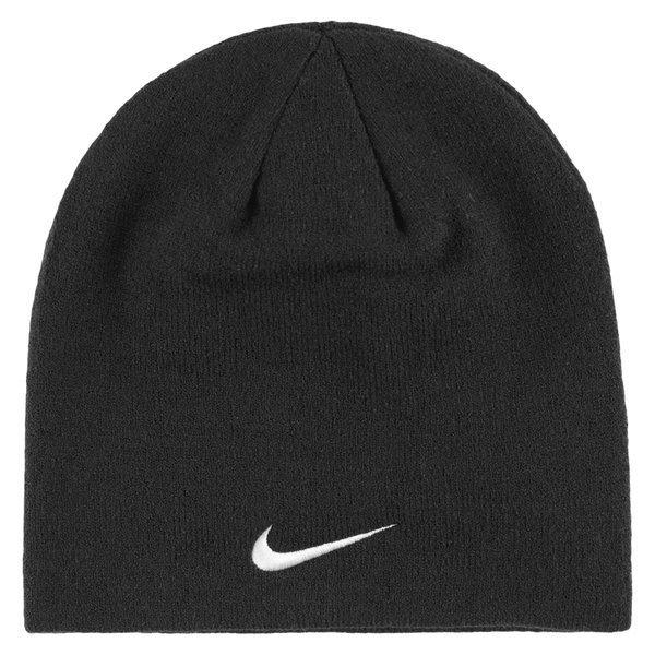 nike beanie team performance black football white - hats ... 28c02fc90868