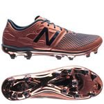 New Balance Visaro 2.0 Pro FG Conduction Pack - Copper Metallic/Blue LIMITED EDITION