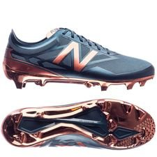 New Balance Furon 3.0 Pro FG Conduction Pack - Navy/Kupari LIMITED EDITION ENNAKKOTILAUS