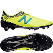 New Balance Furon 3.0 Dispatch FG - Neon Kinderen
