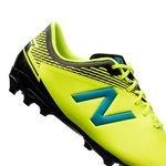 new balance furon 3.0 dispatch ag - neon børn - fodboldstøvler