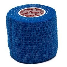 Image of   Premier Sock Tape Pro Wrap 5 cm x 4,5 m - Navy