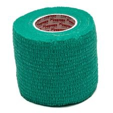 premier sock tape pro wrap 5 cm x 4,5 m - green - accessories