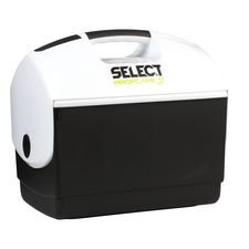 select cool box - black/white - sports care