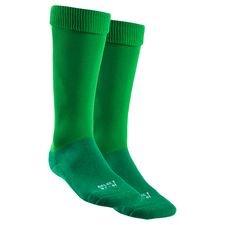 select football socks club - lime green - football socks
