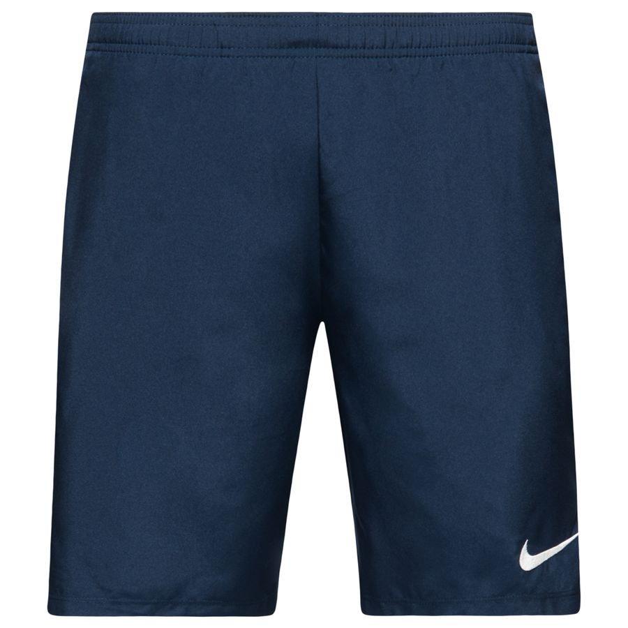 Nike Shorts Dry Academy 18 Woven - Navy thumbnail