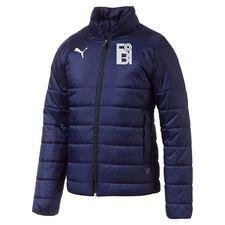 fredensborg bi - vinterjakke navy - jakker