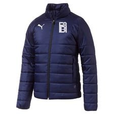 fredensborg bi - vinterjakke navy børn - jakker