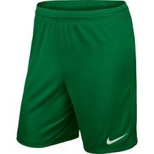 fc lejre - målmandsshorts grøn - fodboldtrøjer