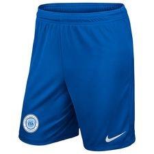 fta scandinavia - træningsshorts blå - fodboldtrøjer