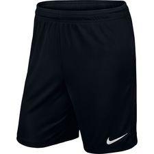 ruds vedby if - målmand-/træningsshorts sort børn - fodboldtrøjer