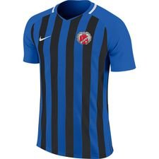 gundsølille sgif - hjemmebanetrøje - blå børn - fodboldtrøjer