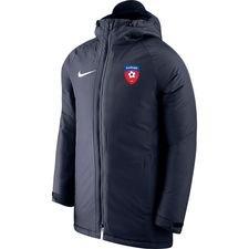 koldingq - vinterjakke navy børn - jakker