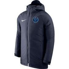 task - vinterjakke navy børn - jakker