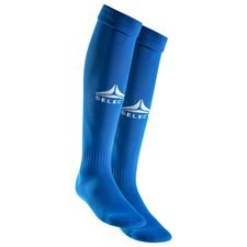 select football socks elite - blue/white - football socks