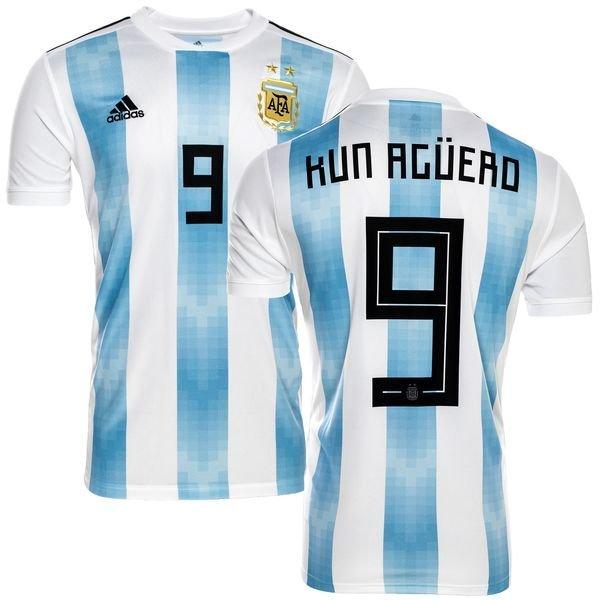 argentina hjemmebanetr 248 je vm 2018 kun aguero 9 www