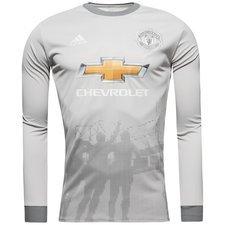 Manchester United 3:e Tröja 2017/18 L/Ä LUKAKU 9 Barn
