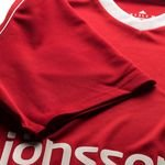 lyngby bk udebanetrøje 2018 - fodboldtrøjer