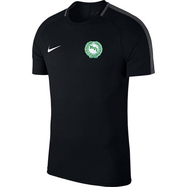 ruds vedby if - træningsshirt sort - fodboldtrøjer