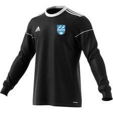 vallensbæk if - målmandstrøje sort - fodboldtrøjer