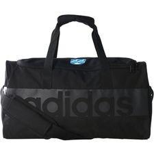 vallensbæk if - sportstaske sort - tasker