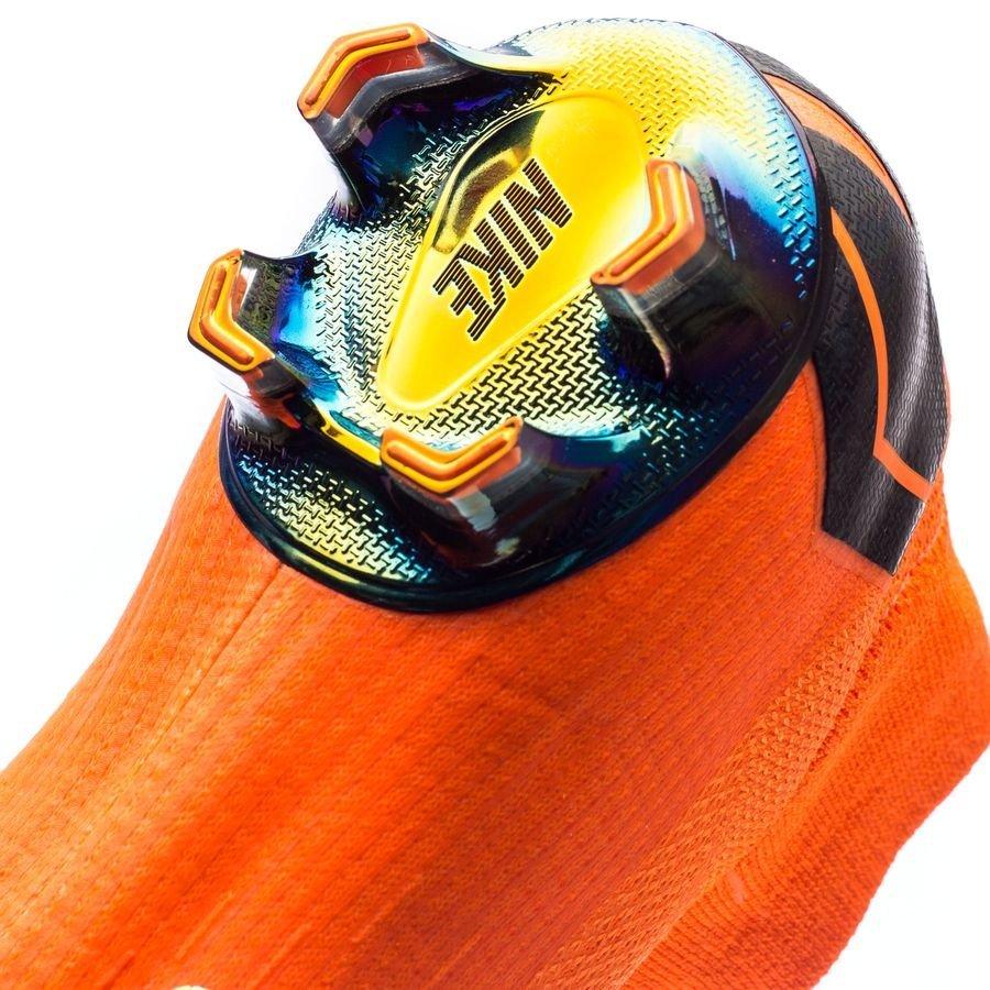 Nike Mercurial Superfly Six Élite Fg Rapide Au Large - Orange / Noir / Néon Stock Limité bZdDes