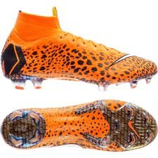 new concept 1172d 2481a Nike Mercurial Superfly 6 Elite FG Kim Jones - Total Orange/Black LIMITED  EDITION