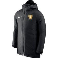 top scorer academy - vinterjakke sort børn - jakker